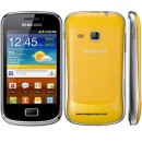 Samsung Galaxy mini 2 S6500 Network Unlock Code