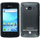 Samsung Rugby Smart SGH-i847 Network Unlock Code / Sim Network Unlock Pin
