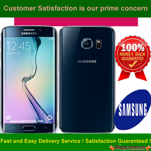 Samsung SM-G925T Network Unlock Code / SIM network unlock pin