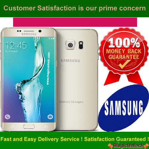 Samsung Galaxy SM-G928F Network Unlock Code / SIM network unlock pin