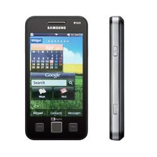 Samsung Duos TV GT-i6712 Network Unlock Code
