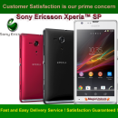 Sony Ericsson Xperia SP C5303 Sim Network Unlock Pin / Network Unlock Code