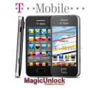 T-Mobile Energy Black Sim Network Unlock Pin