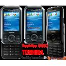 Toshiba G500 Network Unlock Code