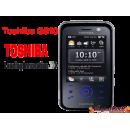 Toshiba G810 Network Unlock Code