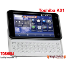 Toshiba K01 Network Unlock Code