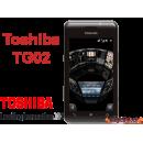 Toshiba TG02 Network Unlock Code