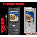 Toshiba TS608 Network Unlock Code
