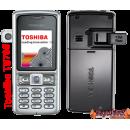 Toshiba TS705 Network Unlock Code