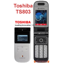 Toshiba TS803 Network Unlock Code