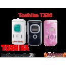 Toshiba TX80 Network Unlock Code