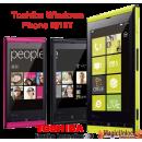Toshiba Windows Phone IS12T Network Unlock Code