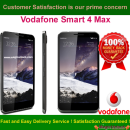 Vodafone Smart 4 Max Enter SIM Me Lock / SIM network unlock pin