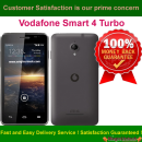 Vodafone Smart 4 Turbo SIM network unlock pin / Network Unlock Code