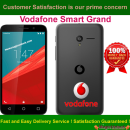 Vodafone Smart Grand Enter SIM Me Lock / SIM network unlock pin