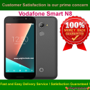 Vodafone Smart N8 Enter SIM Me Lock / SIM network unlock pin
