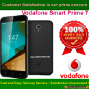 Vodafone Smart Prime 7 Enter SIM Me Lock / SIM network unlock pin