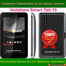 Vodafone Smart Tab 10 SIM network unlock pin / Network Unlock Code