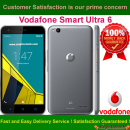 Vodafone Smart Ultra 6 Enter SIM Me Lock / SIM network unlock pin