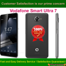 Vodafone Smart Ultra 7 Enter SIM Me Lock / SIM network unlock pin