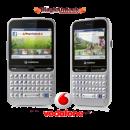 Vodafone 555 blue Network Key / Unlock Code