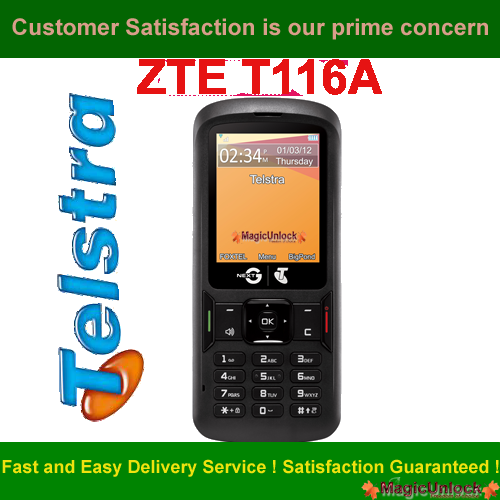 ZTE T116A WINDOWS 7 64BIT DRIVER