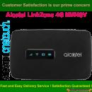 Alcatel Onetouch LinkZone 4G Modem SIM Lock Required Code / NCK Code