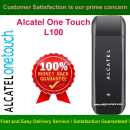 Alcatel One Touch L100 Modem Network Unlock Code / NCK Code