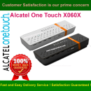 Alcatel One Touch X060 Modem Network Unlock Code / NCK Code