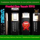 Alcatel One Touch X210X Modem Network Unlock Code / NCK Code