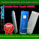 Alcatel One Touch X520X  Modem Network Unlock Code / NCK Code