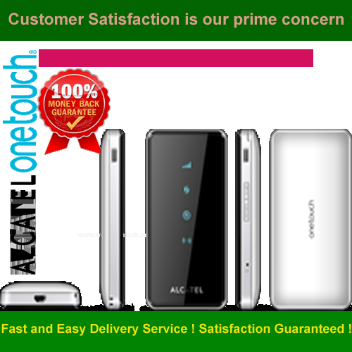 alcatel one touch network code - FREE ONLINE