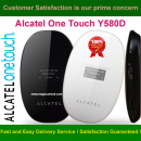 Alcatel One Touch Y580D Modem SIM Lock Required Code / NCK Code