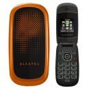 Alcatel OT-223A in Black Network Key / Unlock Code