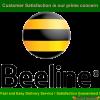 Beeline Unlock Code