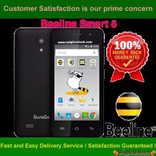 Beeline Smart 5 Network Unlock Code / Sim Network Unlock Pin