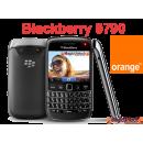 Blackberry 9790 Network Unlock Code / MEP Code