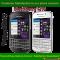 Blackberry Q10 Enter The Network Unlock Code / SIM Service provider unlock pin