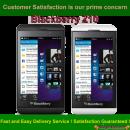 Blackberry Z10 Network Unlock Code / MEP Code