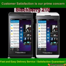 Blackberry Z10 Enter The Network Unlock Code / SIM Service provider unlock pin