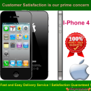 Apple iPhone 4 Permanent Unlocking Service by IMEI