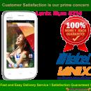 Lanix Ilium S215 Network Unlock Code / SIM network unlock pin