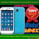 Lanix Ilium S400 Network Unlock Code / SIM network unlock pin