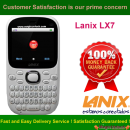 Lanix LX7 Network Unlock Code / SIM network unlock pin