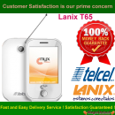 Lanix T65 Network Unlock Code / SIM network unlock pin