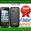 Lanix T99 Network Unlock Code / SIM network unlock pin