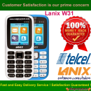 Lanix W31 Network Unlock Code / SIM network unlock pin
