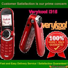 Verykool i315 SIM Network Unlock Pin / Network Unlock Code