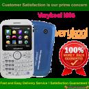 Verykool i605 SIM Network Unlock Pin / Network Unlock Code