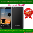 Verykool SL6010 SIM Network Unlock Pin / Network Unlock Code
